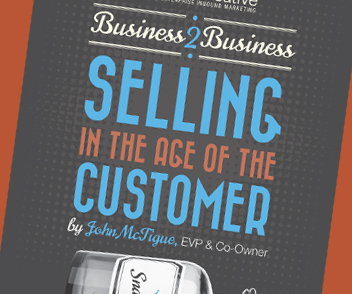 Selling in the age of the customer