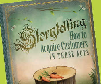 Capture Leads with Story Telling