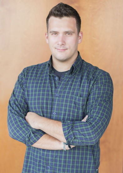 Alex Dunner - Marketing Technologist - Kuno Creative