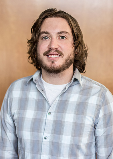 Jason Rubinski - Lead Developer - Kuno Creative