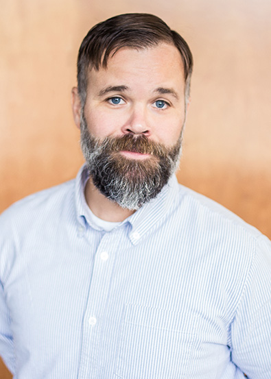Daniel Ulichney - Creative Director - Kuno Creative