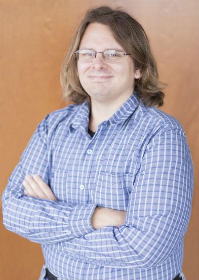Chris Hvizdak - Web Developer - Kuno Creative
