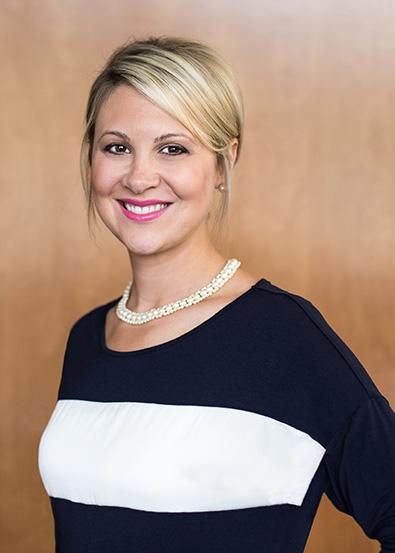 Jami Schneider - Content Coordinator - Kuno Creative
