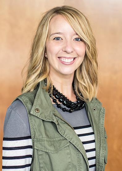 Katherine Smith - Account Manager - Kuno Creative