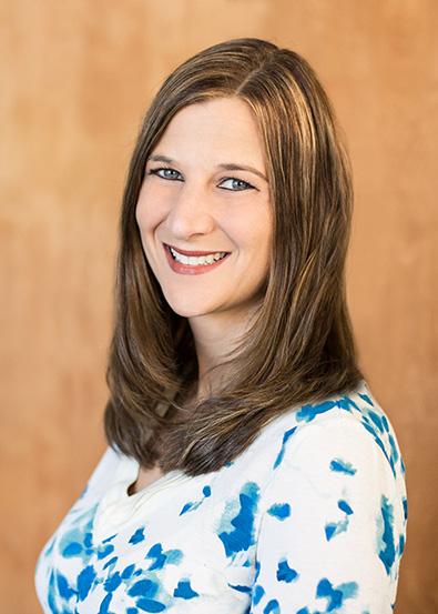 Shannon Barnes - Process Director - Kuno Creative
