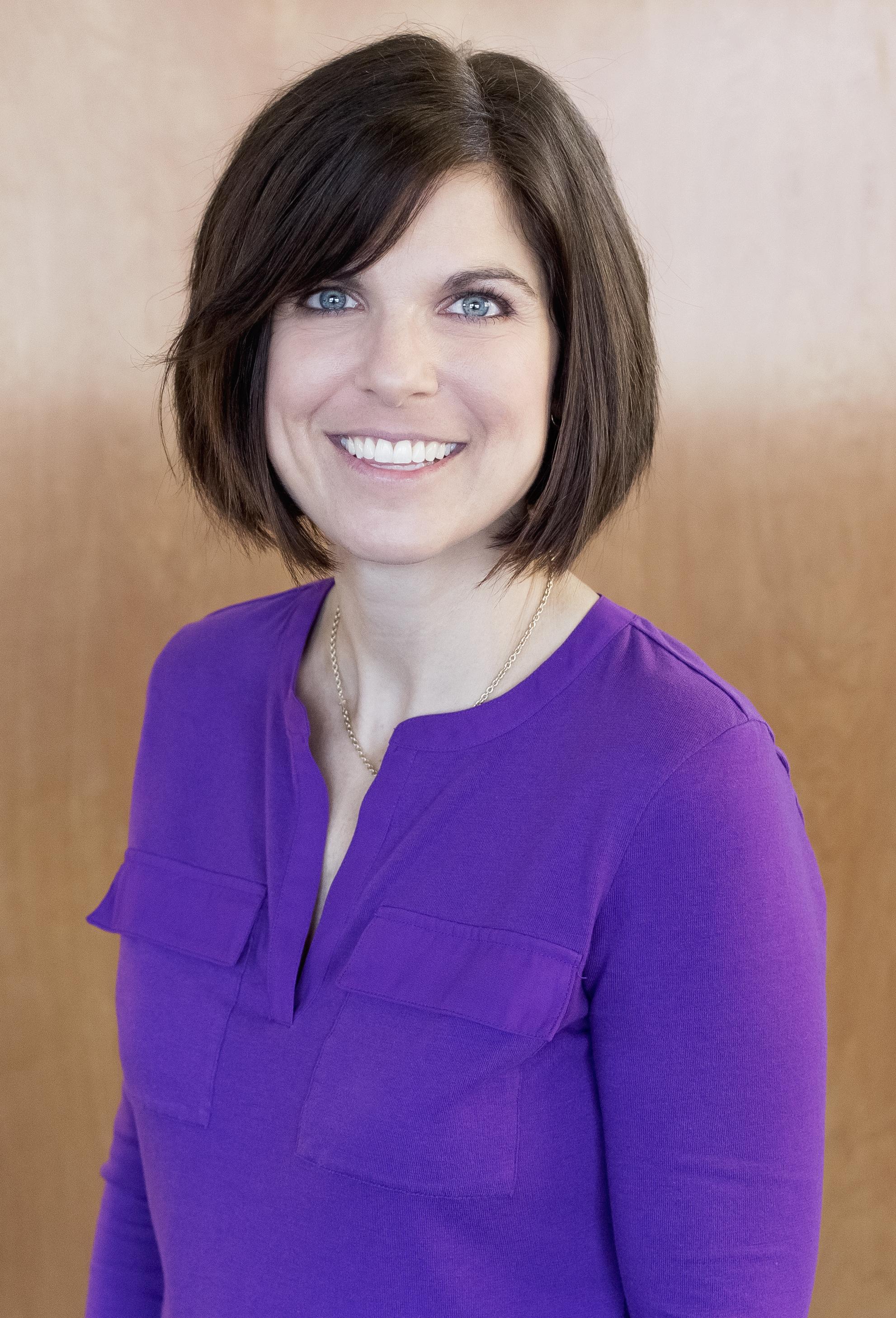 Debbie McKiernan - Office Manager - Kuno Creative