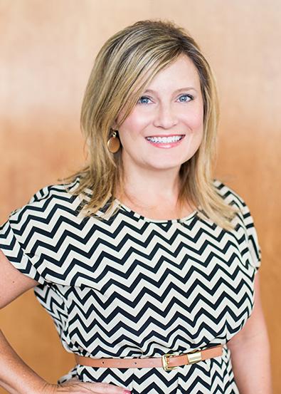 Vanessa Knipper - Marketing Director - Kuno Creative