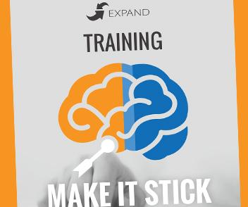 Preview eBook Training make It Stick - Kuno Creative