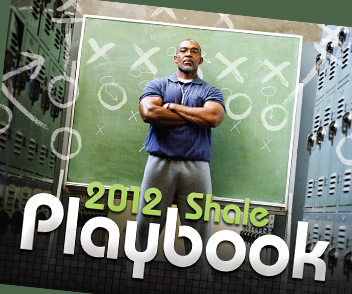 Preview eBook 2012 Shale Playbook - Kuno Creative