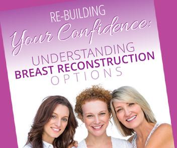 Preview eBook Understanding Breast Reconstructions Options - Kuno Creative