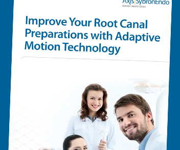 Preview eBook Improve Your Root canal Preparations with Adaptive Motion Technology - Kuno Creative
