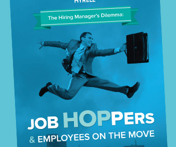 Preview eBook Job Hoppers - Kuno Creative