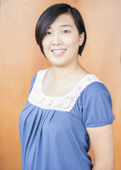 Vivian Shih - Front-End Web Developer - Kuno Creative