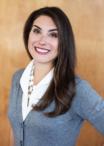 Sandy Moore - Strategic Accounts Manager - Kuno Creative