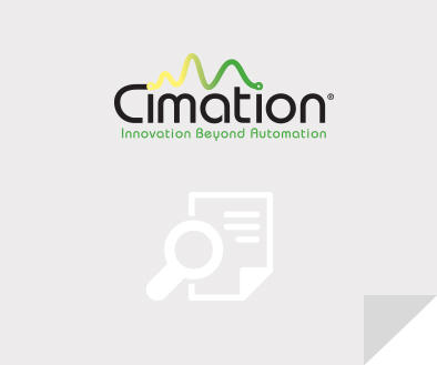 Cimation Case Study