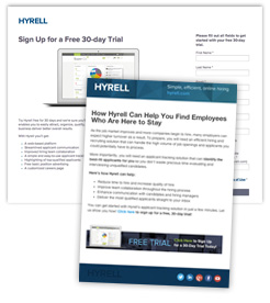 Integrated Campaigns Examples - Step 4 - Hyrell