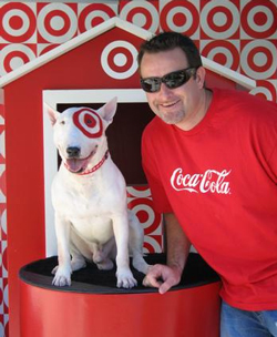 Target Gets Marketing: Interactive Campaigns and Emotional Appeal