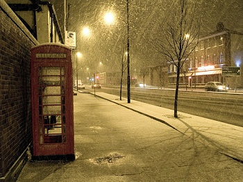 Re-inventing the Cold Call: Can Inbound Marketing Save Inside Sales?