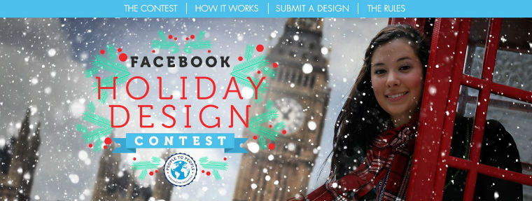 People_to_People_Holiday_Contest