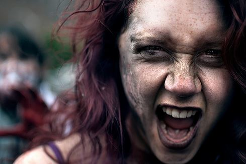 World War Lead: 4 Ways to Deal with Zombie Contacts