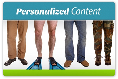 Personalized Content Marketing: Segmenting Leads to Win Customers