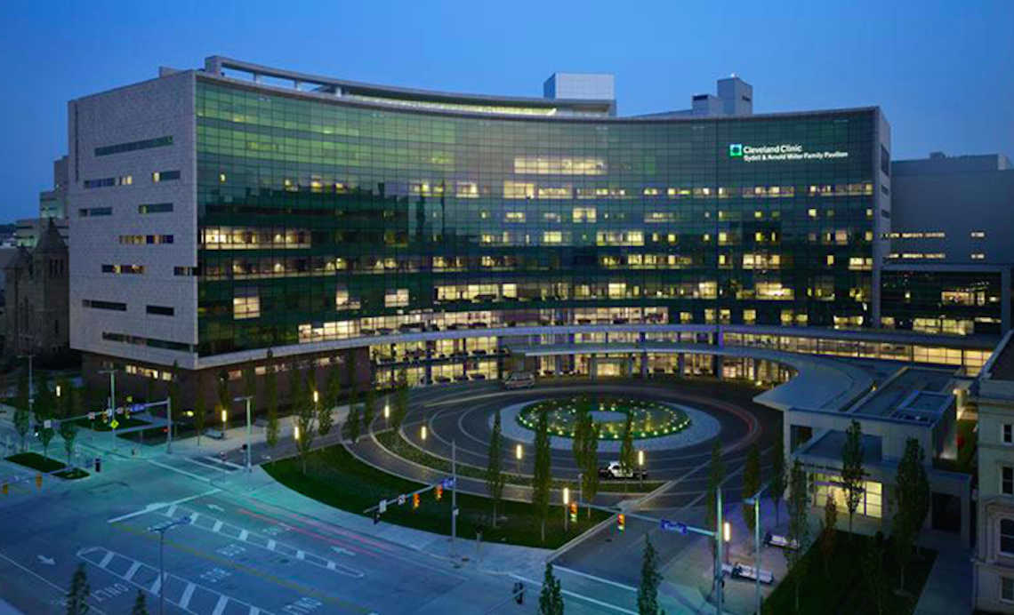 Behind the Scenes of The Cleveland Clinic's Content Marketing Strategy