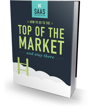 Download the SaaS Marketing for CEOs Free eBook