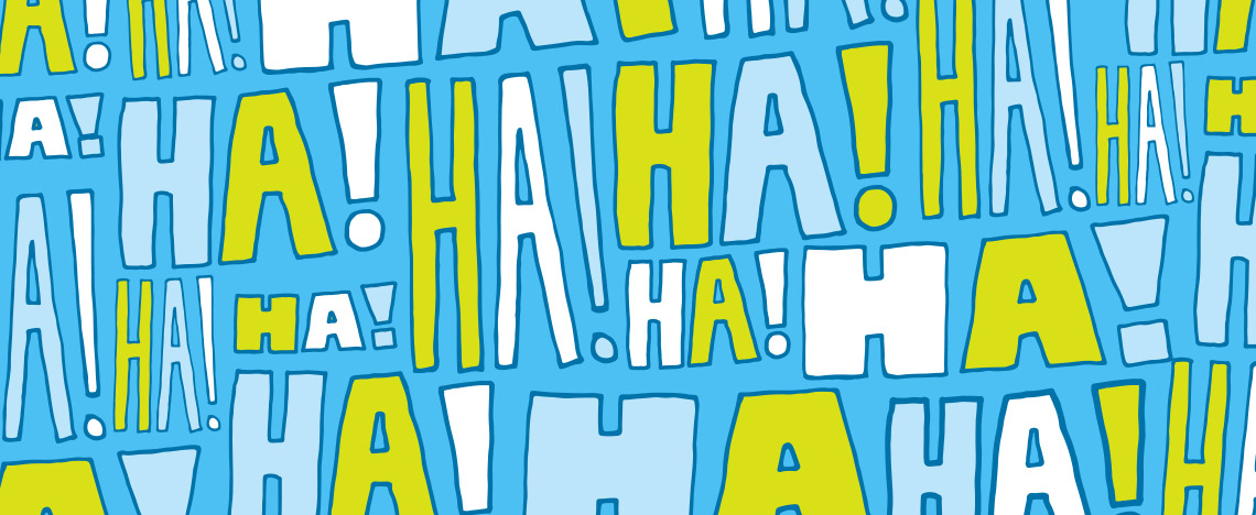 How to Include Humor in Your Content, but Still Be Taken Seriously