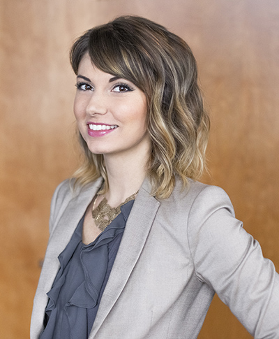 Carrie Dagenhard - Brand Journalist - Kuno Creative