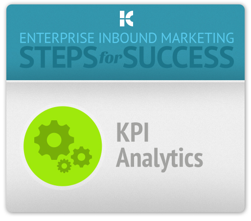 Enterprise Inbound Marketing Process: KPIs and Analytics