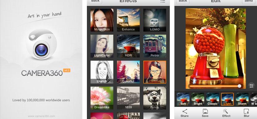 camera360-photo-app