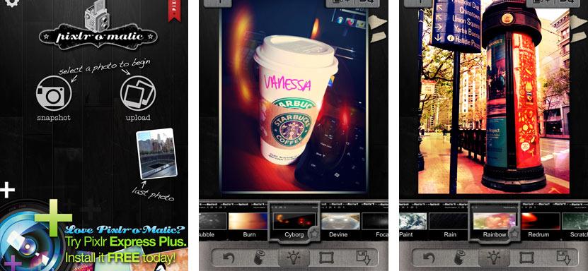 pixel-photo-app