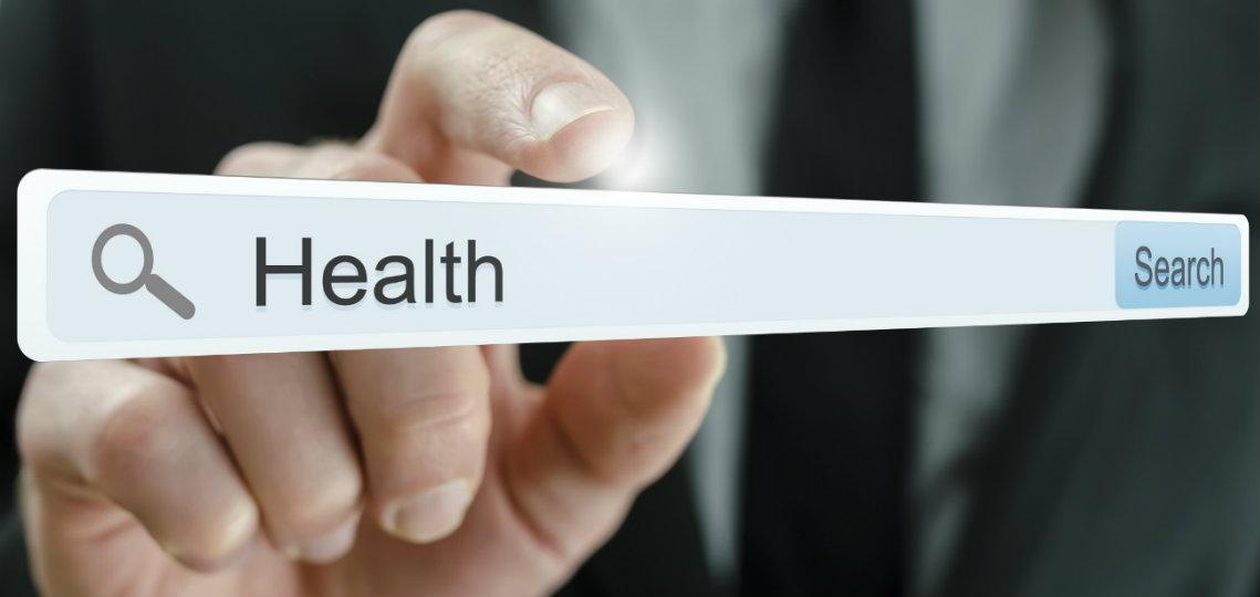 Healthcare Marketing: Being Distinguishable Online in 2015