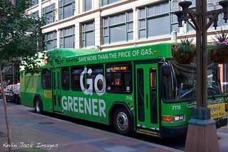 Go Green: Tips for Recycling Print Collateral for Online Marketing