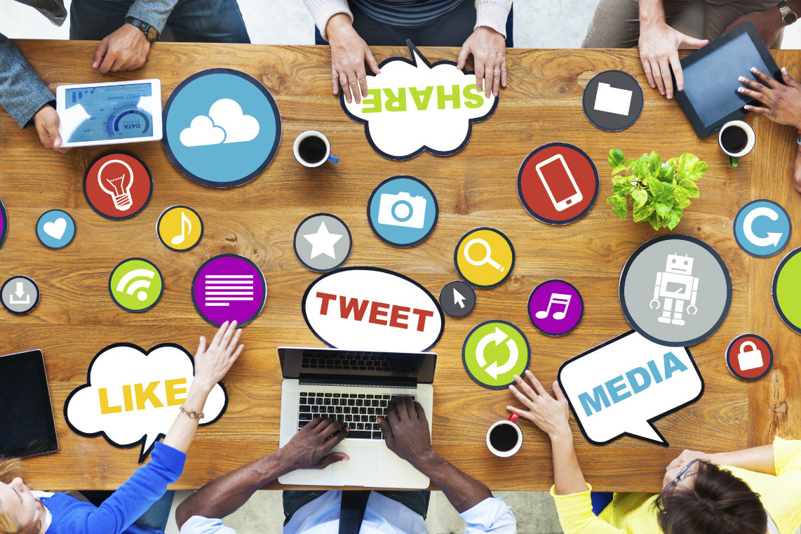 How Healthcare Marketers Can Encourage Shared Media On Social Channels