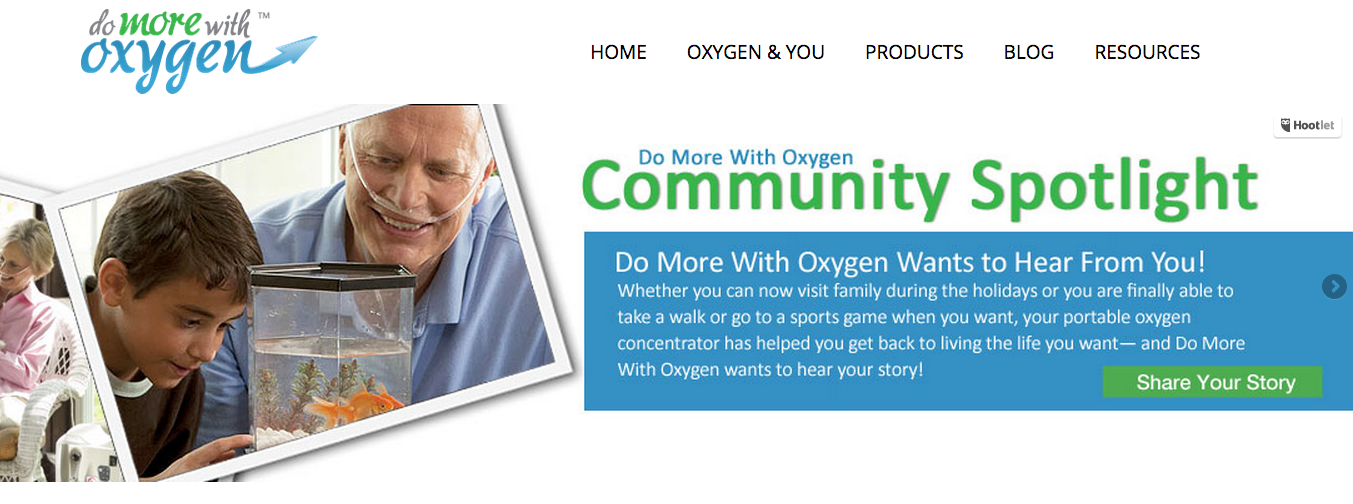 do-more-with-oxygen