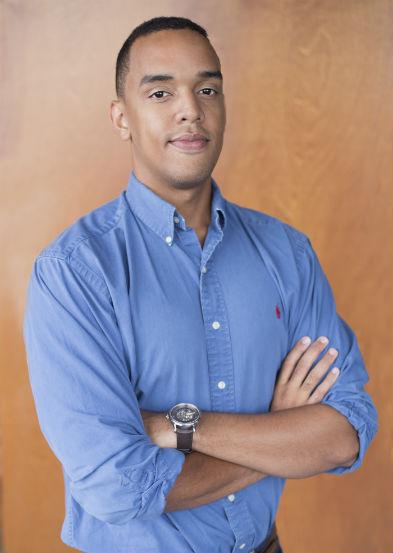 Andrew Osegi - Social Media Manager - Kuno Creative