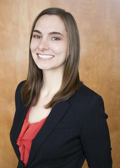 Cassie Rezabek - Account Coordinator - Kuno Creative