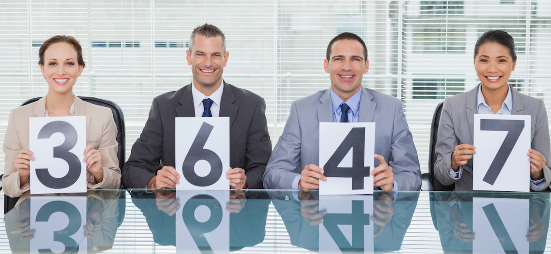 Custom Lead Scoring: 4 Steps for Getting Started