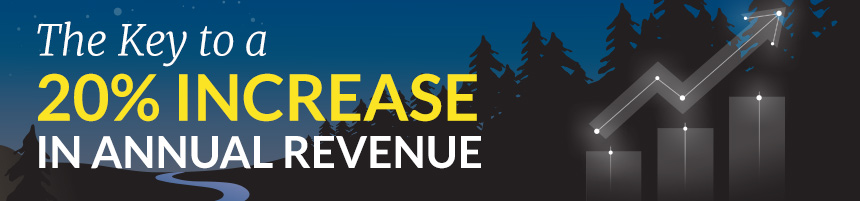 Increase Annual Revenue by Aligning Sales and Marketing