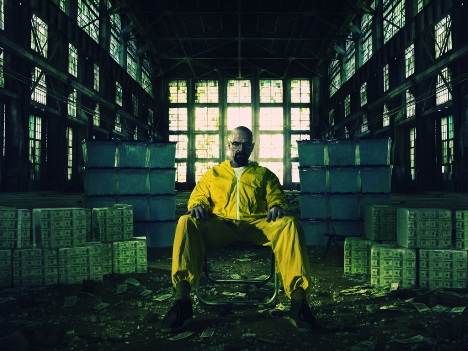 Breaking Bad: How to Use Newsjacking to Your Brand's Advantage
