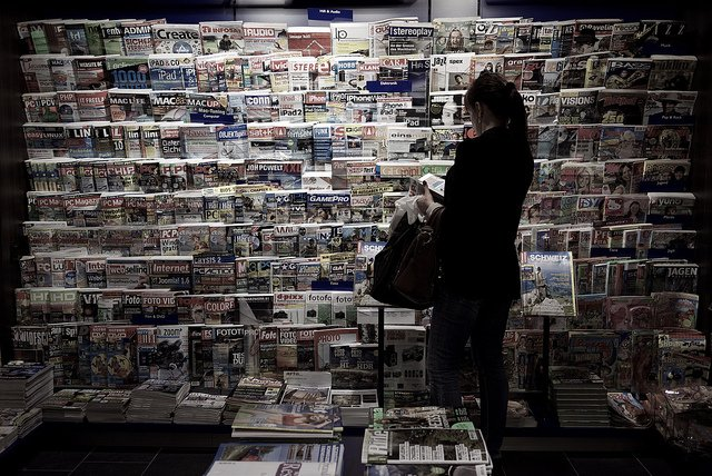5 Lessons a Magazine Editor Can Offer a Content Marketer
