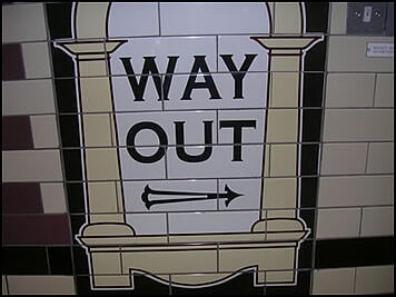 way out min