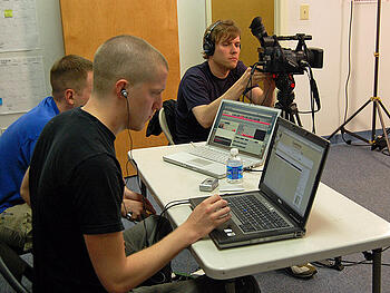 young video professionals