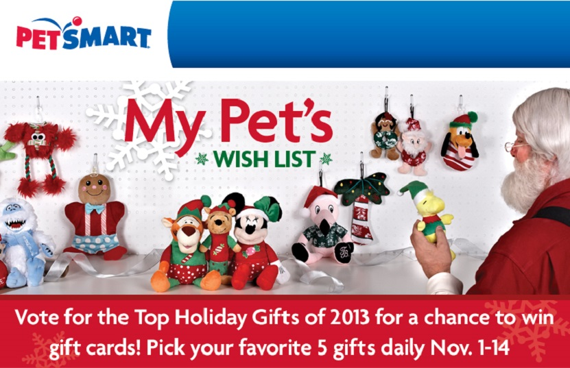 PetSmart Holiday Marketing Campaign