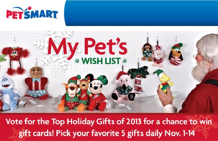 PetSmart Holiday Marketing Campaign