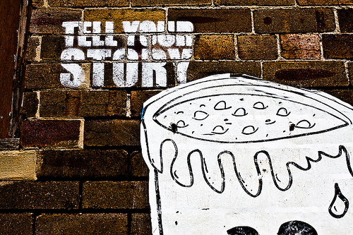 5 Easy Ways to Find Your Content Marketing Story