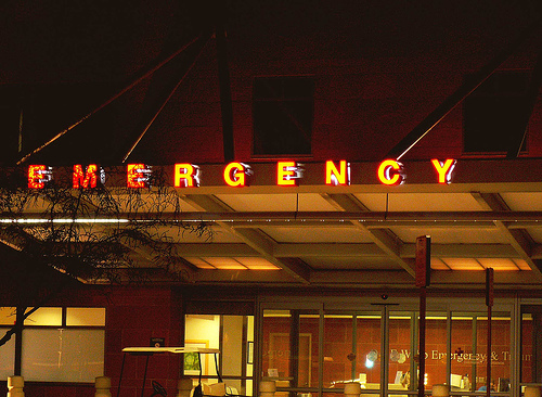 Want to Redesign Your Hospital's Website? Read This First!