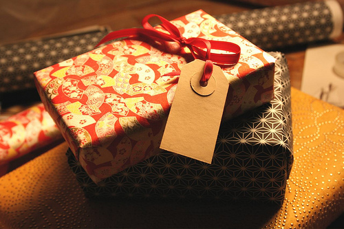 gifts for loyal customers