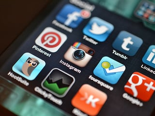 The top social media networks of 2013 made drastic updates this year.